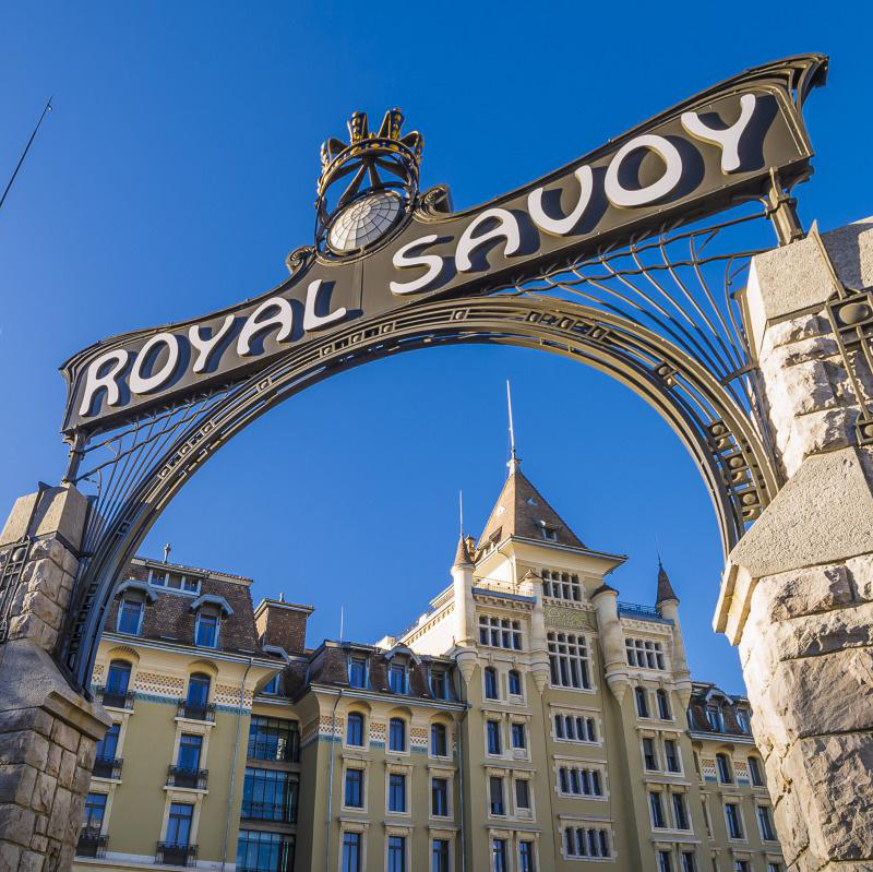Royal Savoy